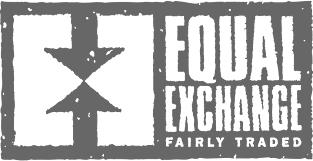 Equal Exchange Grey-1