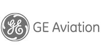 GE Aviation light grey