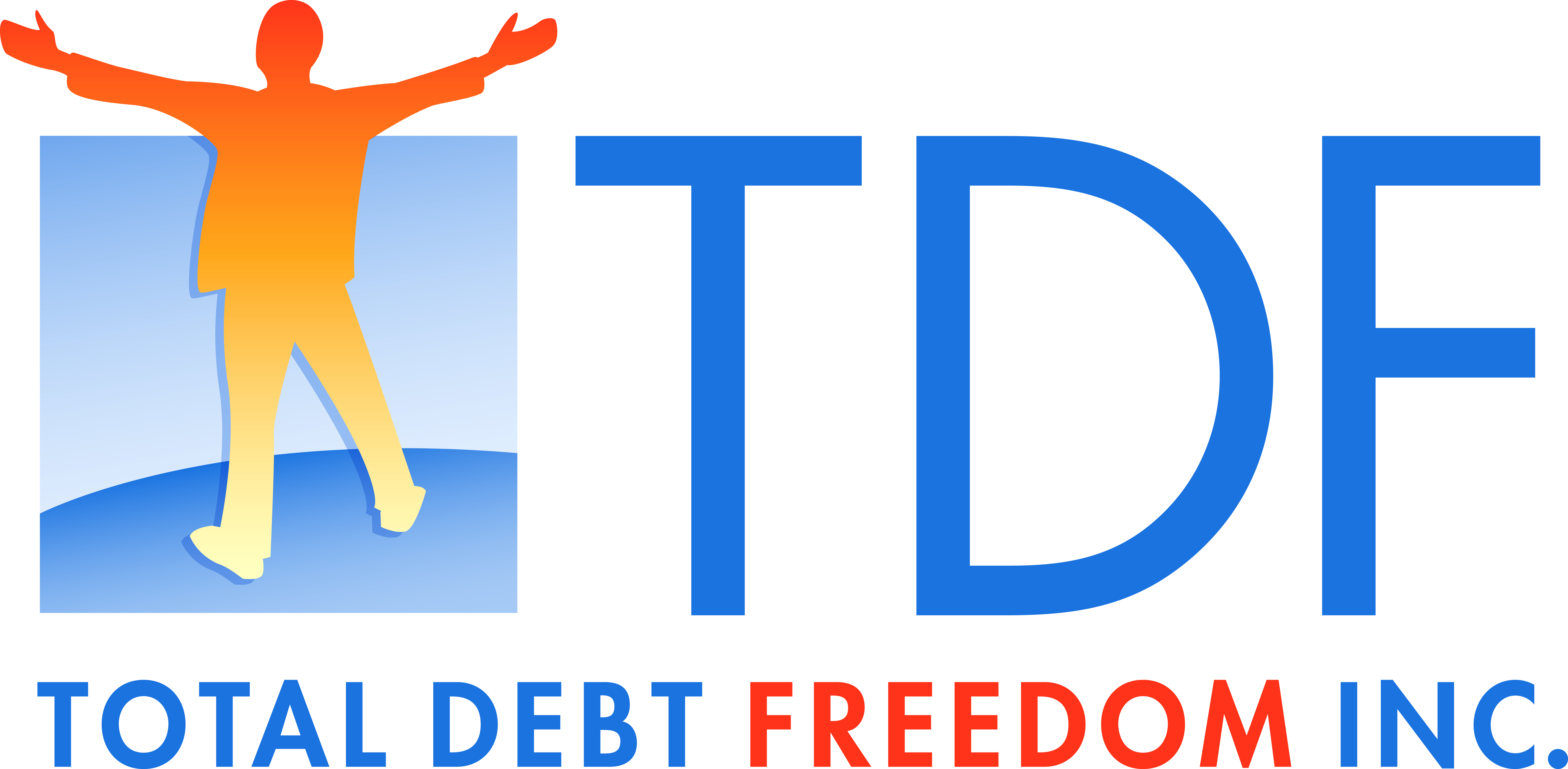 Total Debt Freedom