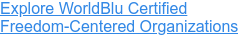 Explore WorldBlu Certified  Freedom-Centered Cultures